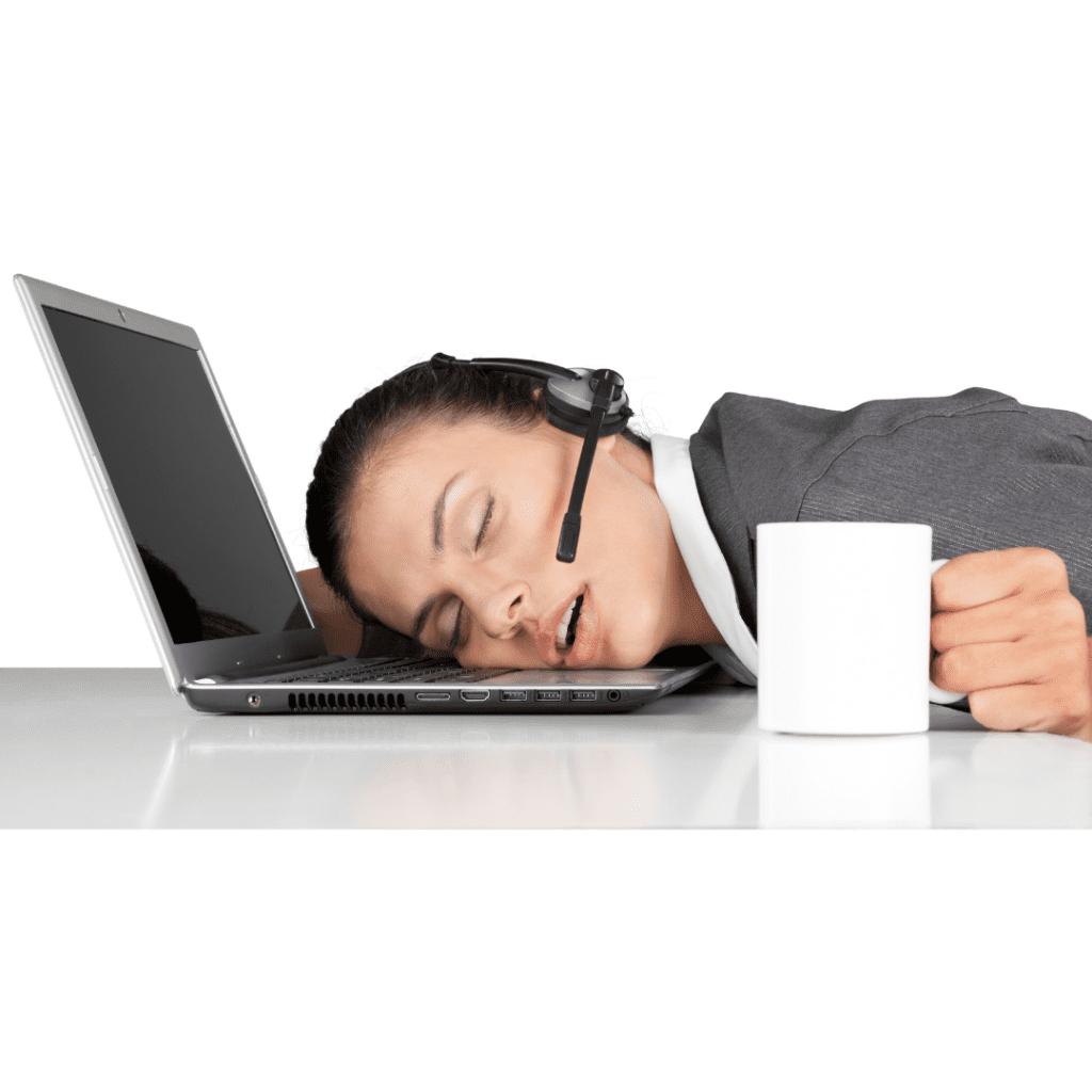 میزان خواب کافی