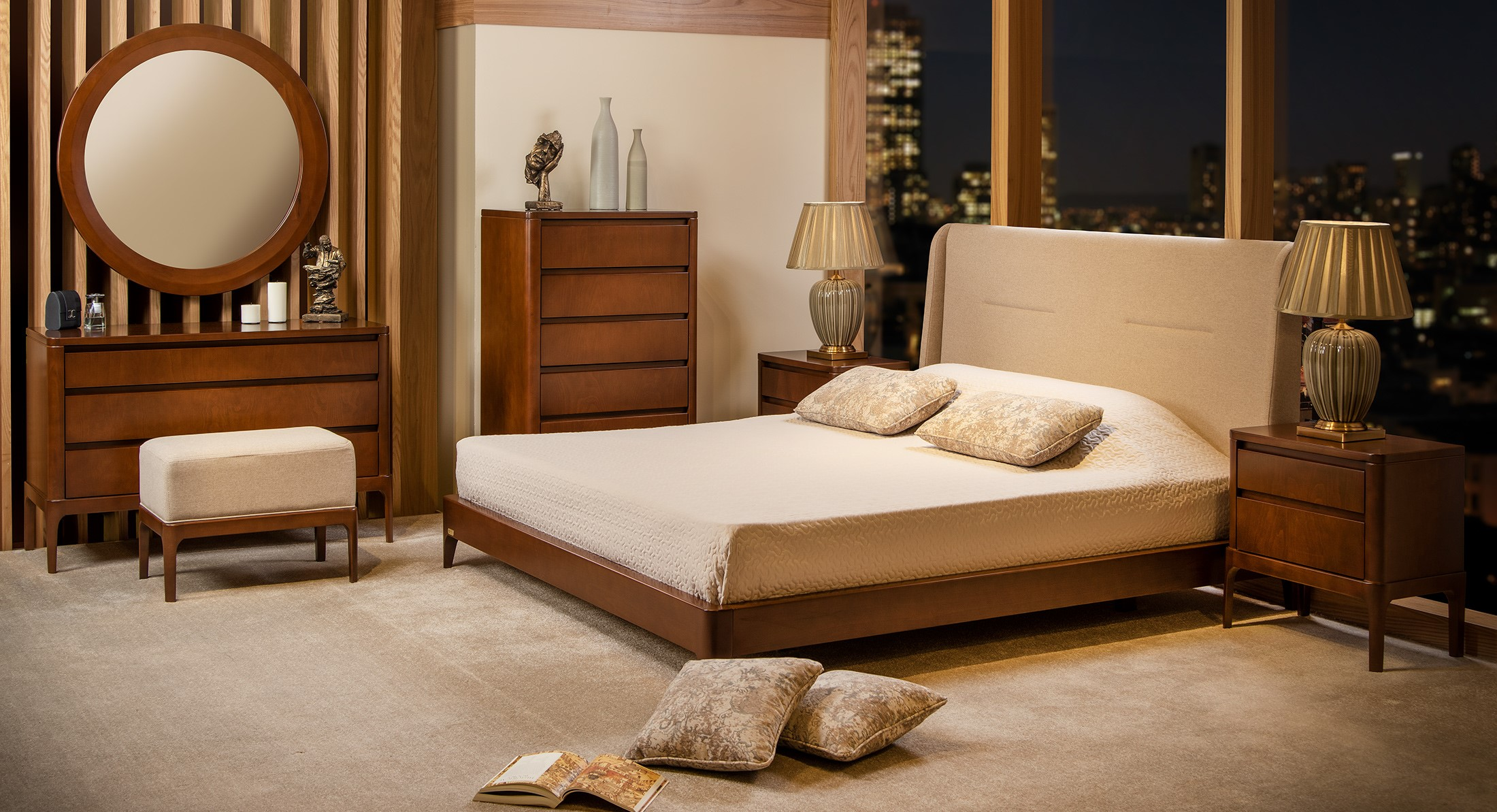 نکته طلایی در خرید سرویس خواب ارزان و شیک